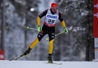 Langlauf: FIS World Cup Cross-Country - Kuusamo (FIN) - 29.11.2012 - 06.12.2012 Bild: DSV