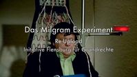 """Bild: Screenshot Video: """" Wo ist die Grenze? Das Milgram Experiment"""" (https://www.bitchute.com/video/ArBINbolKBtk/) / Eigenes Werk"""