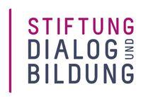"""Logo der  """"Stiftung Dialog und Bildung"""""""