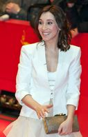 Sibel Kekilli 2012 bei der Berlinale