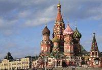 Moskau: Russland erlässt Nachbarn Schulden. Bild: pixelio.de/Harry Hautumm