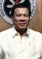 Rodrigo Duterte (2019)