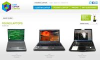 Lost Laptop Ltd