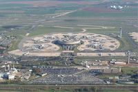 Flughafen Charles de Gaulle Bild: Dmitry Avdeev, duzik@mail.ru