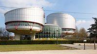 Gebäude des Europäischen Gerichtshofes für Menschenrechte in Straßburg. Bild: CherryX - wikipedia.org