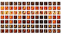 Buchstaben und Zahlen wurden erfolgreich rekonstruiert. Bild: cas.cn