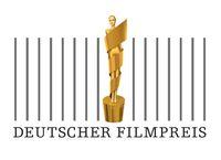 Logo Deutscher Filmpreis