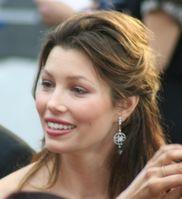 Biel bei der 81. Oscarverleihung im Jahr 2009