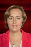 Beatrix Amelie Ehrengard Eilika von Storch, geborene Herzogin von Oldenburg (2019)
