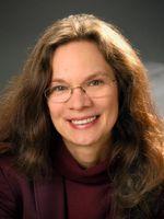Die Diplompsychologin Dr. Barbara Keller erforscht, was Menschen unter den Begriffen Spiritualität und Religion verstehen. Quelle: Foto: privat (idw)