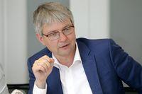 Dr. Achim Dercks, stv. Hauptgeschäftsführer DIHK