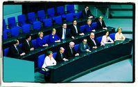 Kabinett Merkel IV