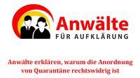 Anwälte für Aufklärung Logo