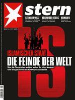 """Bild: """"obs/Gruner+Jahr, STERN/IStock/Stern Montage"""""""
