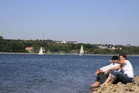 Bild: Touristik GmbH Möhnesee
