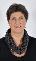 Fraktionsvorsitzende Anja Piel (2013)