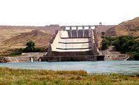 Mossul-Staudamm