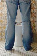 Toilette: Koffein begünstigt Inkontinenz . Bild: pixelio.de, M. Ottersbach