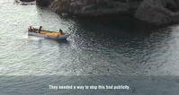 "Screenshot aus dem Youtube Video ""Taiji - The horror behind the curtain """