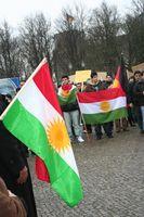 Kurden Bild: Björn Kietzmann, on Flickr CC BY-SA 2.0