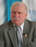 Lech Wałęsa, 2009