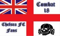 Combat 18 Flagge