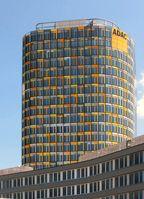 ADAC-Hochhaus, Hansastraße, München