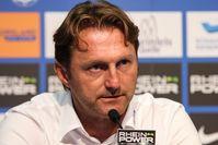 Ralph Hasenhüttl, Fußballtrainer