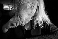 Angst: SMAD kann verhindert werden. Bild: pixelio.de, Marianne J.