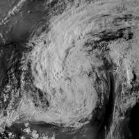 Taifun Lekima