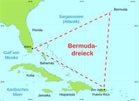 Bermuda-Dreieck