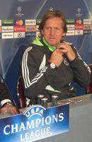 Bernd Schuster im Jahre 2007.