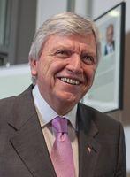 Volker Bouffier 2013