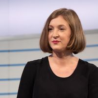 Inger-Maria Mahlke (2018)