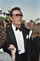 James Garner bei der Emmy-Verleihung 1987