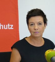 Jutta Cordt Bild: Ministerium JustizEuropaVerbraucherschutz, on Flickr CC BY-SA 2.0