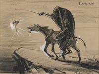 Karotte und Esel Prinzip (Symbolbild)