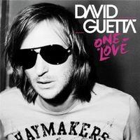 One Love von David Guetta