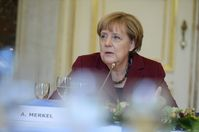 Angela Merkel Bild: European People's Party, on Flickr CC BY-SA 2.0