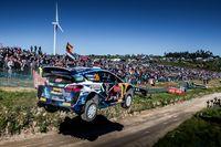 Bild: M-Sport Ford Fotograf: Ford-Werke GmbH