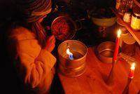 Stromausfall, Stromabstellen & Blackout (Symbolbild)