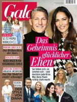 "GALA Cover 52/2020 (EVT: 17. Dezember 2020)  Bild: ""obs/Gruner+Jahr, Gala"""