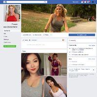 Facebook bietet künftig Dating-Service an