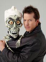 Jeff Dunham und seine Figur Achmed the dead terrorist
