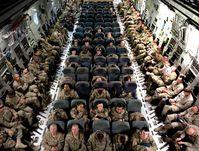 Soldaten riskieren für kleines Geld täglich ihr Leben (Symbolbild)