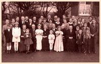 Großfamilie (Symbolbild)