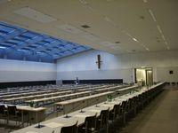 Sitzungssaal der CDU/CSU-Fraktion im Reichstagsgebäude