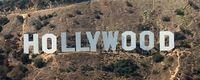 Hollywood-Schriftzug in Los Angeles. Bild: dts Nachrichtenagentur