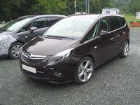 Opel Zafira Tourer (seit 2012)