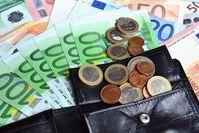Zahltag, Geld & Vermögen (Symbolbild)